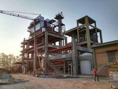 INC mantiene inversiones para continuar con alta producción y acompañar la reactivación de obras