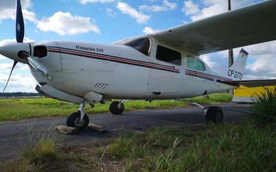 Combate aéreo a los narcos se torna difícil ante falta de radares