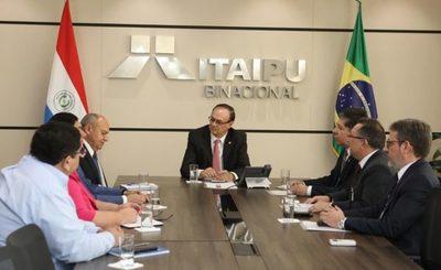 Itaipu llama a concurso para llenar 68 vacancias