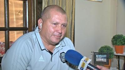 Luis Alberto Monzón y la conquista de 1990