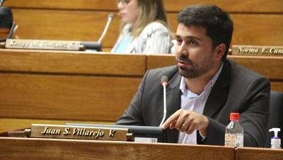 Diputados podrían ser castigados en las urnas por blanqueo de sus miembros