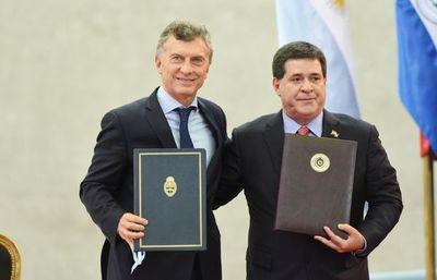 Insistirán en la derogación del acuerdo Cartes-Macri