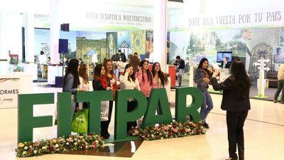 Mañana se abrirán las puertas del FITPAR 2019
