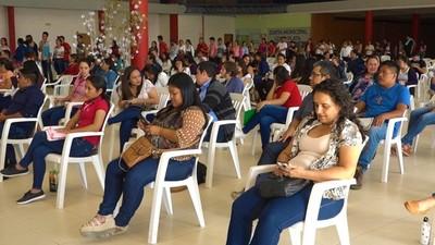 Histórico concurso de APS en el Chaco: Transparentan proceso de contratación