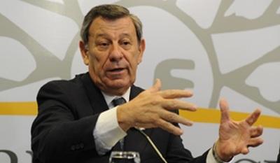 Canciller uruguayo responsabiliza a la justicia