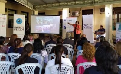 Día Mundial de la Visión: Menos pantalla y más actividad al aire libre