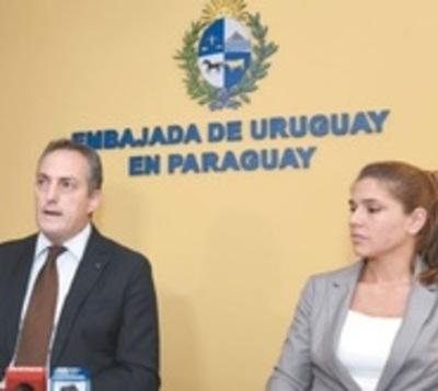 Arrom y Martí: Uruguay cumplió con su ley, dijeron desde Cancillería