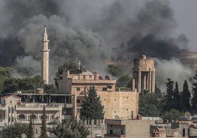 Más de 60.000 desplazados en frontera siria por ofensiva turca, según ONG