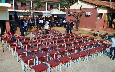 Luque, entre los municipios que aprobaron rendición de gastos de Fonacide •