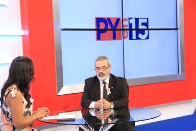 Reforma educativa requerirá de decisiones importantes a ser validadas por un pacto social, señaló viceministro