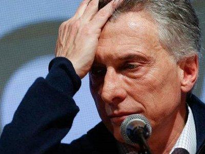 Macri pide a votantes más tiempo para resolver los problemas
