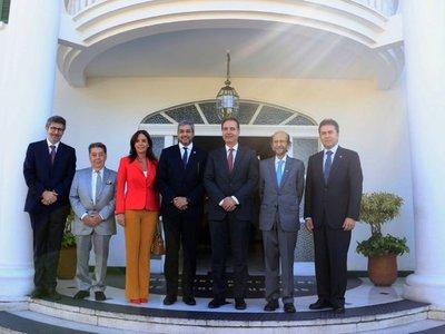 Jueza uruguaya ignoró  el fallo de la Corte IDH contra Arrom y Martí