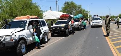 Ministerio del Ambiente inicia controles en el marco del Transchaco Rally