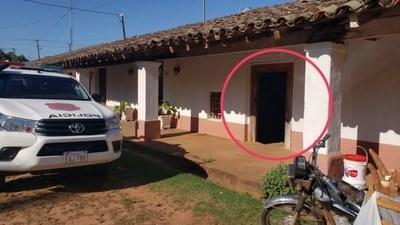 Misiones: Grave crimen contra patrimonio del Mercosur fue a metros de la comisaría
