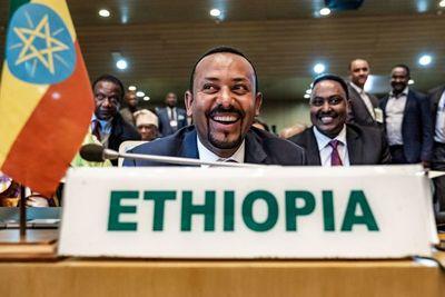 Primer ministro etíope Abiy Ahmed recibe premio Nobel de la Paz 2019