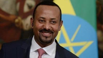 ¡Lo más esperado! El Novel de la Paz lo lleva el primer ministro de Etiopía