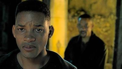 """HOY / Un Will Smith por duplicado reta a """"The Addams Family"""" en los cines de EE.UU."""