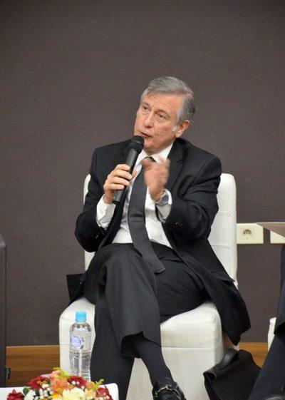 """""""El grado de inversión es lograble para Paraguay"""""""