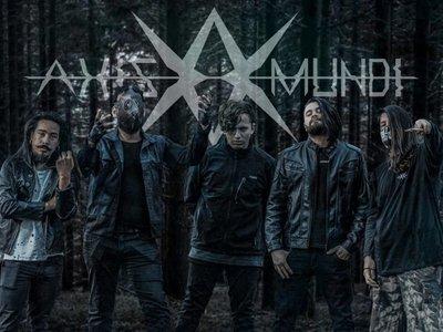 Axis Mundi presenta oficialmente su EP Solve