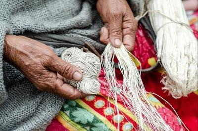 Desean saldar deuda histórica con el Chaco en materia de artesanía