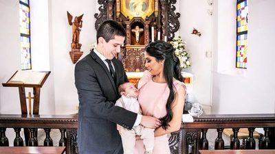 El primer sacramento de Roque Fleitas