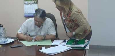 MOPC pagó USD 138 mil en expropiaciones por la duplicación de la Ruta PY02