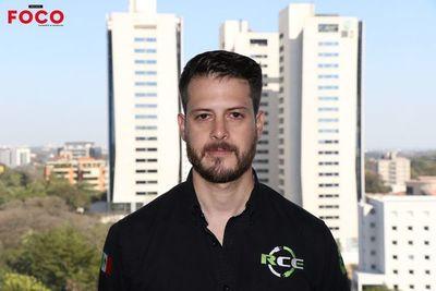 Rodrigo Padilla
