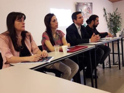 Socializan proyecto Ñañomoirũ