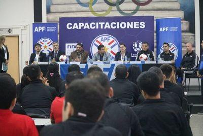 El VAR ¿a la Copa Paraguay?