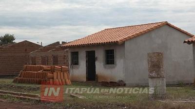 MUVH CONSTRUIRÁ UNAS 70 VIVIENDAS EN SAN COSME