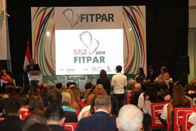 FITPAR 2019 se desarrolla este fin de semana en Asunción