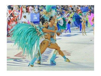 Carnaval encarnaceno en quiebra