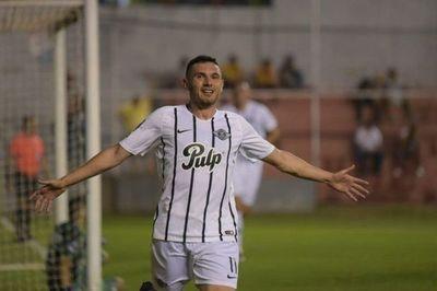 Libertad vence a Sportivo Luqueño y pasa a semifinales