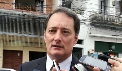 Embajador de EE.UU. llama a luchar contra la corrupción e impunidad