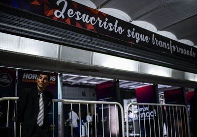 Evangélicos ganan influencia en una Argentina en crisis