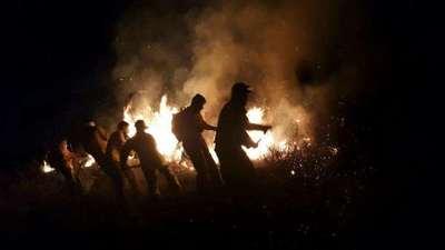 PARAGUAYOS EN NUEVA YORK ORGANIZAN ACTIVIDAD A BENEFICIO DE BOMBEROS