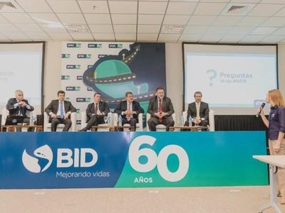 Sectores público y privado abordan fortalecer instituciones para una gestión pública más eficiente