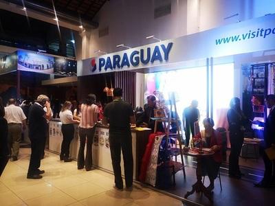 Feria de turismo ofrece opciones para viajar al interior y al extranjero