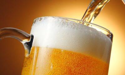 Festival de la Cerveza, el sábado en CDE
