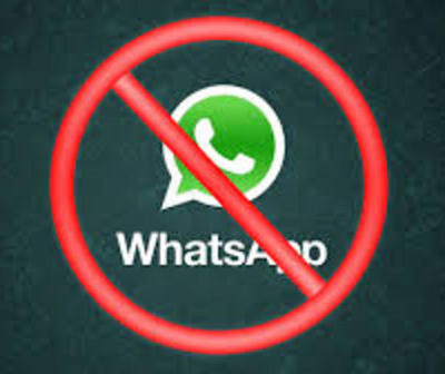 ¡Cuidado! Peligroso desafío puede bloquear tu WhatsApp