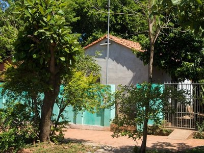 Tobatí: vecinos se plaguean por supuesto motel clandestino