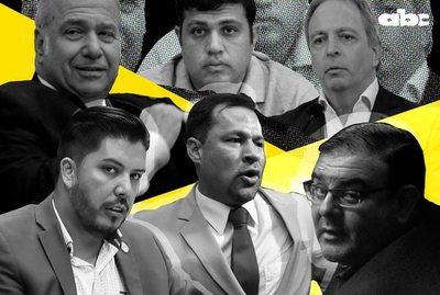Selectiva impiedad de la Justicia: implacable con rateros, blanda con los poderosos