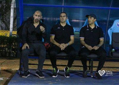 Órteman sostiene que San Lorenzo está preparada para enfrentar a Cerro Porteño