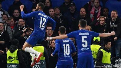 Chelsea vence en penales al Frankfurt y pasa a la final