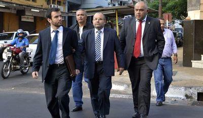 Exgobernador Núñez se salva por decimoséptima vez de audiencia preliminar