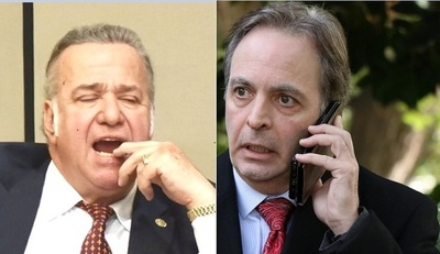 Juez concede libertad para trabajar a González Daher y Cárdenas