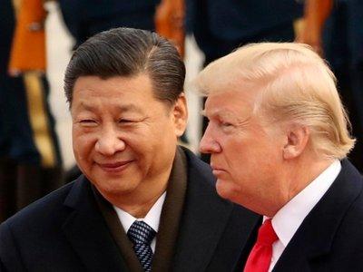 EEUU y China alcanzan acuerdo parcial para dar tregua a su guerra comercial