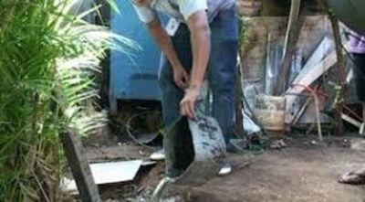 Fiscalia anuncia imputación contra personas que no realicen limpieza de sus patios