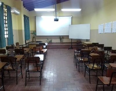 55 mil estudiantes afectados por paro académico en la Universidad Nacional
