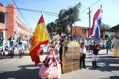 Todo San Lorenzo agasajó a la emblemática institución